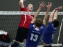 CPSV Herren I - L.E. Volleys II (06.10.2012) - 3:1
