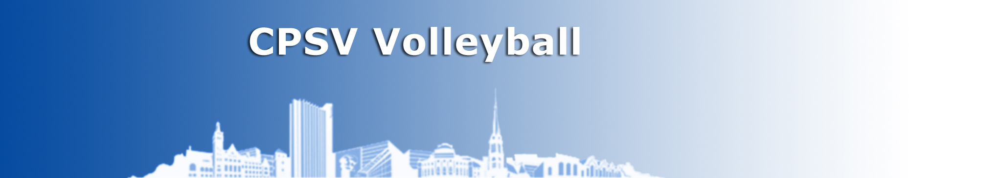 CPSV Volleyball